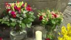 Video «Münster am Tag nach der Amokfahrt» abspielen