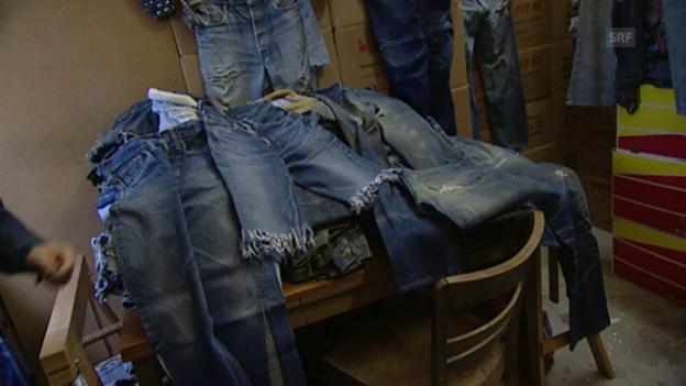 Video «Kulturelle Eigenheiten: Jeans (17/29)» abspielen