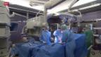 Video «Wegfall der Bilateralen hätte negative Folgen für die Wirtschaft» abspielen