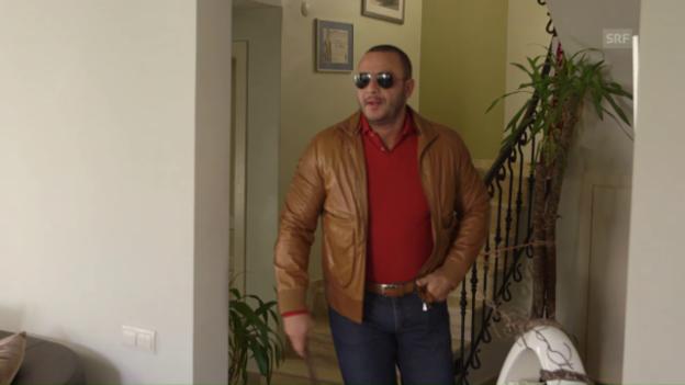 Video «Mehmet Göker – ein Vorbild für Migranten?» abspielen