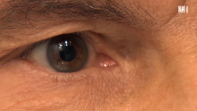 Markenschwindel mit Kontaktlinsen