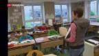 Video «Thurgau kippt «Frühfranzösisch»» abspielen