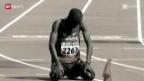 Video «Samuel Wanjiru gestorben» abspielen