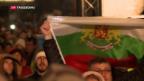 Video «Referendum in Bulgarien» abspielen