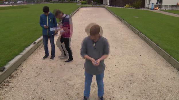 Video «Rang 9: Der Kompass-Test» abspielen