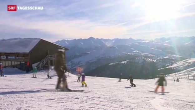 Video «Tagesschau vom 30.12.2012, 19:30» abspielen