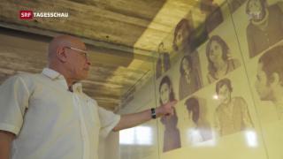 Video «Recherche im Gefängnis» abspielen