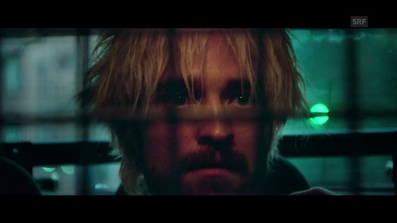 Trailer «Good Time»