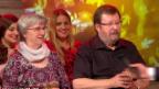 Video «Zum 45. Hochzeitstag» abspielen