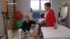 Video «Engere Zusammenarbeit im Gesundheitswesen» abspielen