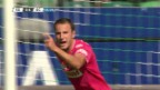 Video «FCSG - GC: Die Tore («sportlive»)» abspielen