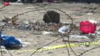 Video «Attentäter von Lahore identifiziert» abspielen