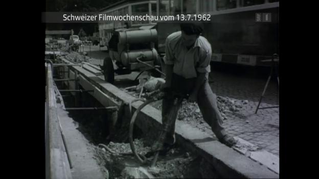 Video «vom 13.7.1962» abspielen
