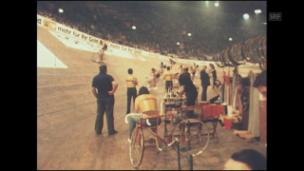 Video «Zürcher Sechstagerennen (1979)» abspielen