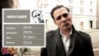 Video «Javier Garcia Porträt» abspielen