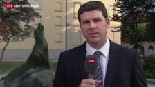 Video «Einschätzung SRF-Korrespondent Daniel Schäfer» abspielen