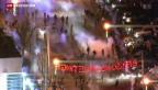 Video «Polizei von Ferguson hat Bürgerrechte verletzt» abspielen