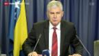 Video «Bosnien wünscht sich einen EU-Stern» abspielen