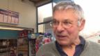 Laschar ir video «Hans Casper Trepp, Casti»