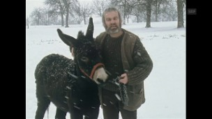Video ««Wort zum Sonntag» mit Pfarrer Ernst Sieber (5.1.1980)» abspielen