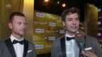 Video ««Sports Awards»: Die Gewinner» abspielen