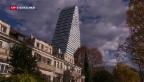 Video «Sichere Hochhäuser bei Erdbeben» abspielen