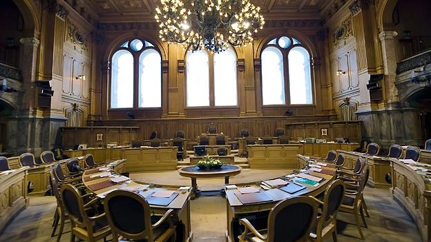 Politologe Lutz: «Auch bürgerliche Wähler überlegen sich zwei Mal, ob sie für einen SVP-Kanditen stimmen»