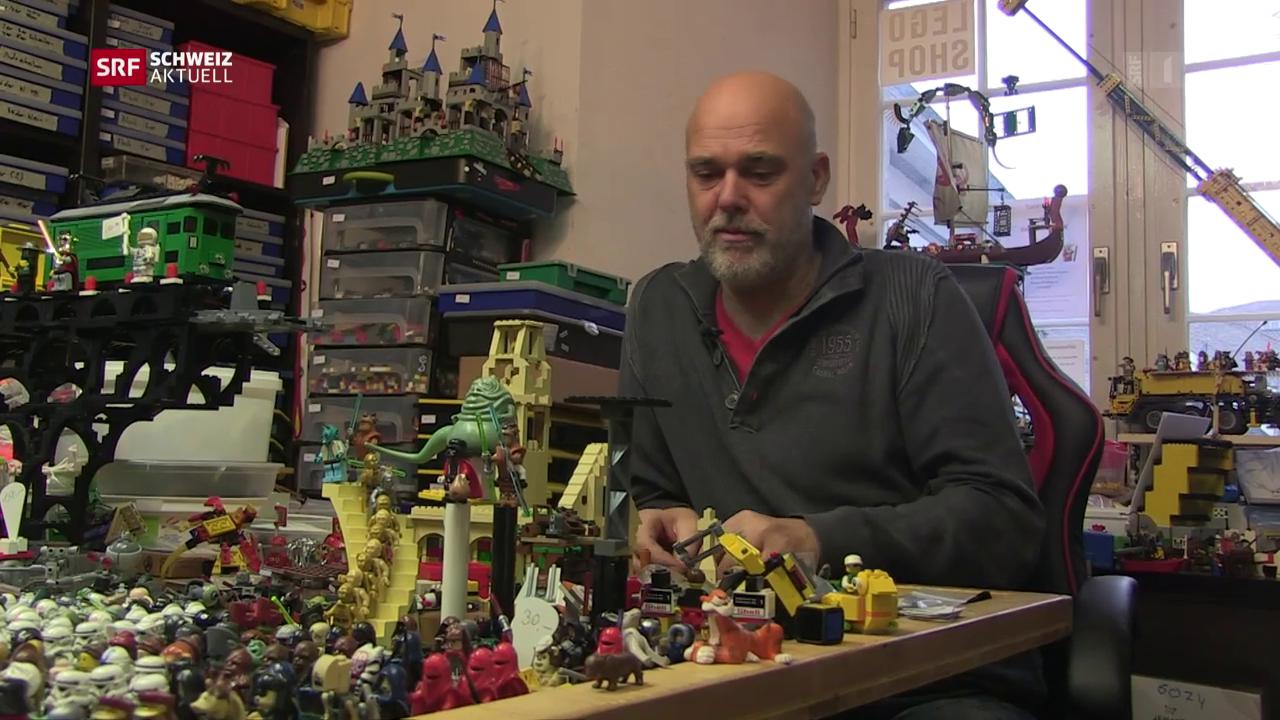 Leben für Lego