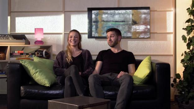 Video ««Damals und heute» - Familie» abspielen