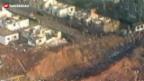 Video «Der Absturz von Lockerbie (unkommentiert)» abspielen