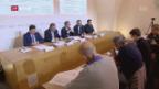 Video «FOKUS: Sind die Sicherheitskosten für «Sion 2026» tragbar?» abspielen