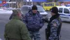Video «Janukowitschs Geheimpolizei» abspielen