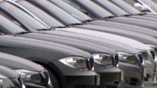 Video «BMW verbietet Verkauf an Schweizer» abspielen
