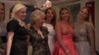 Video «Luxuriöser Frauentag: Wie Society-Ladies ihre Rolle sehen» abspielen