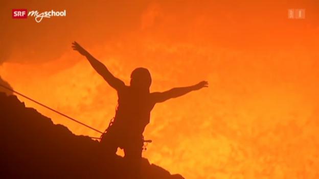 Video «Der pazifische Feuerring: Kamtschatka, Hawaii und Alaska (2/4)» abspielen