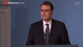 Video «SNB verteidigt Negativzinsen» abspielen