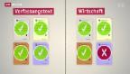 Video «Keine Kontingente für Kurz-Aufenthalter» abspielen
