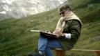 Video «Christian Peltenburg-Brechneff: Weltenbummler und Maler» abspielen