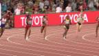 Video «Kambundji scheitert trotz Schweizer Rekord» abspielen