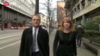 Video «Korruptionsverdacht im Tessin» abspielen