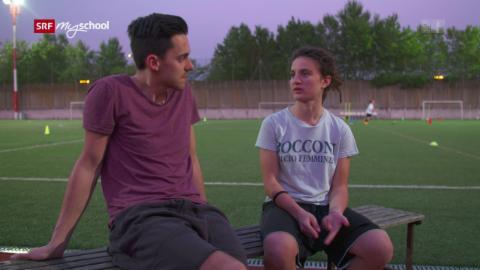 Dai, domanda!: Sport (7/10)
