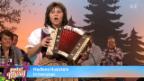 Video «Nachwuchs: Madlene Husistein» abspielen