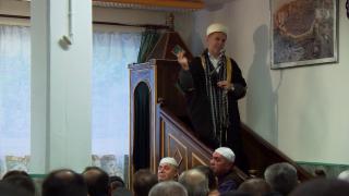 Video «Muslime in der Schweiz» abspielen