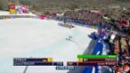Video «Ski und Biathlon in Kürze» abspielen
