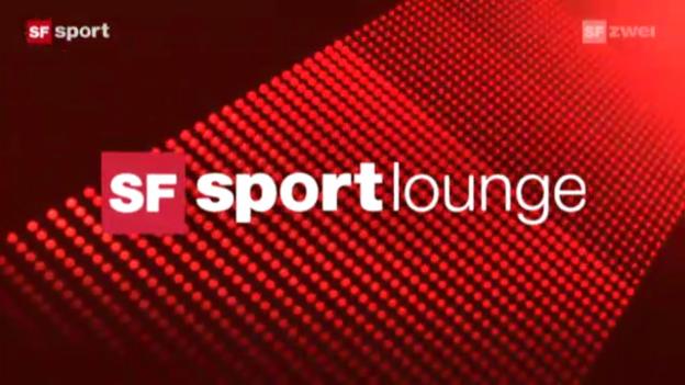 Video ««sportlounge» vom 29.08.2011» abspielen
