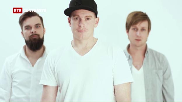Laschar ir video «Quels da las LIRICAS – Orange, Flepp e Jusht (09.10.2016)»