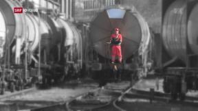 Video «Die digitale Zukunft von SBB Cargo» abspielen