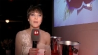 Video «Glory-Spezialsendung mit Annina Frey» abspielen