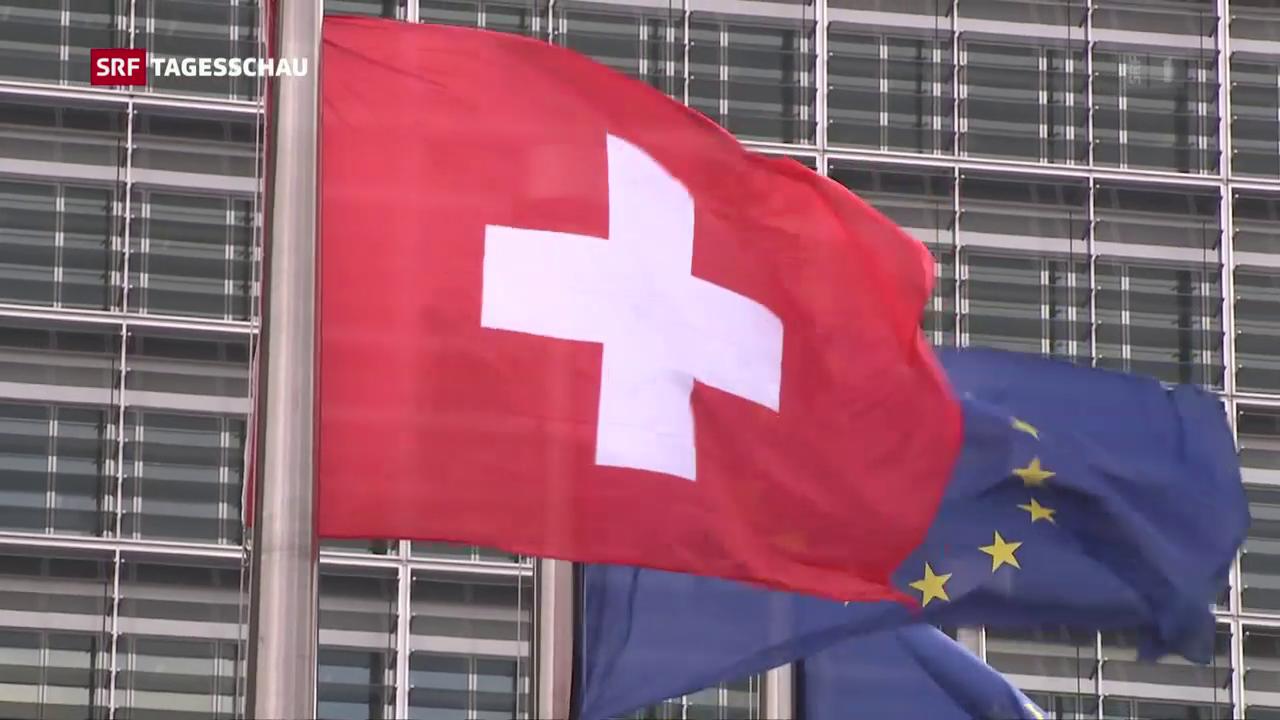 EU ist mit Schiedsgericht einverstanden