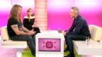 Video «Die Gäste: Jessica Hirschi und Ralph Güntlisberger» abspielen